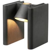 Functionals Mr. Ed Tafellamp - Zwart