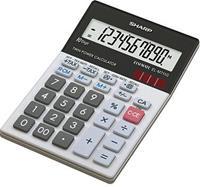 Sharp bureaurekenmachine EL-M711GGY