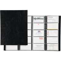 Durable VISIFIX® 400 zwart