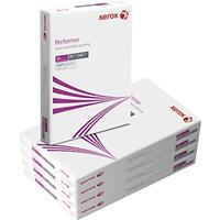Xerox Kopieerpapier  Performer A4 80gr wit 500vel