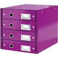 Leitz 60490036 file storage box/organizer