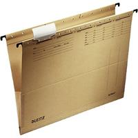 Leitz Alpha® Hanging Folder Brown 19163000