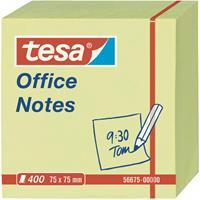 tesa 56675 56675-00-05 Geel 1 set (l x b) 75 mm x 75 mm