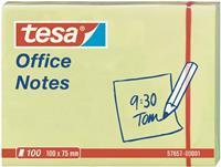 tesa 57657 57657-01-05 Geel 1 set (l x b) 100 mm x 75 mm