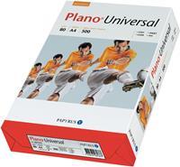 Papyrus Plano Universal Printpapier DIN A4 80 g/m² 500 vellen Wit