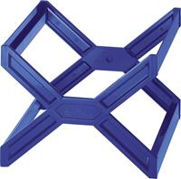 durable HANGMAPPENSYSTEEM CARRY PLUS BLAUW