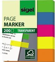 Sigel HN615 etiket
