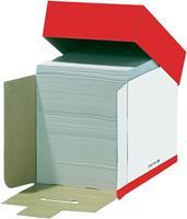 Papyrus Plano Universal Printpapier DIN A4 80 g/m² 2500 vellen Wit