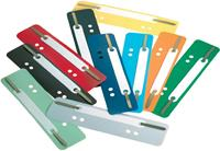 durable Flexi-schriftbinder, 250st-set, gekleurd