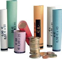 Rolpapier voor munten Betec 3701