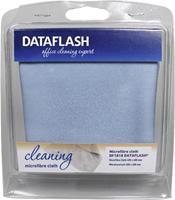 DataFlash DF1818 Microvezeldoek voor het schoonmaken van beeldschermen
