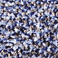 COBA Europe SP060202 Afloopmat Supreme grijs/blauw (l x b) 1.5 m x 0.9 m 1 stuks