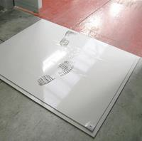 COBA Europe WC000011 Cleanroom zelfklevende mat Clean-Step (l x b) 0.8 m x 0.6 m 1 stuks