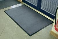 COBA Europe PP060002 Afloopmat Entra-Plush grijs (l x b) 1.5 m x 0.9 m 1 stuks