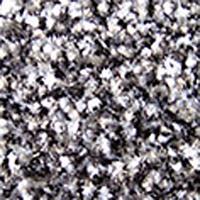 COBA Europe SP010603 Afloopmat Supreme zwart/grijs (l x b) 1.75 m x 1.3 m 1 stuks