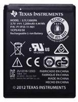 Texas Instruments Texas herlaadbare batterij