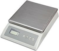 Pakketweger  Count 16791 tot 10kg grijs