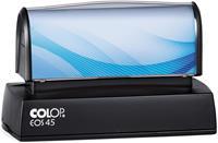 Colop EOS 45 stempel zwart