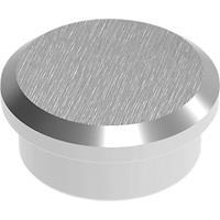 Maul Magneet  Neodymium rond 16mm 5kg nikkel
