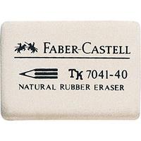 Faber-castell Faber Castell Rubber gum