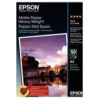 Epson Foto Papier S041256 A4 50 Vel Mat