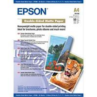 Epson Foto Papier S041569 A4 50 Vel Dubbelzijdig