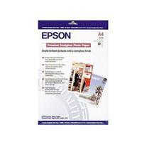 Epson Foto Papier S041332 A4 20 VEL Premium Semi Glans/Glossy
