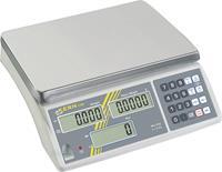 Kern Telweegschaal Weegbereik (max.) 3 kg Resolutie 1 g werkt op het lichtnet Meedere kleuren Kalibratie mogelijk DAkkS