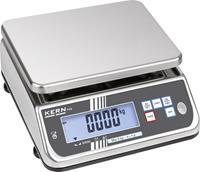 Kern Tafelweegschaal Weegbereik (max.) 30 kg Resolutie 5 g werkt op batterijen Meedere kleuren Kalibratie mogelijk DAkkS