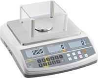 Kern Telweegschaal Weegbereik (max.) 300 g Resolutie 1 g werkt op stekkernetvoeding Meedere kleuren Kalibratie mogelijk DAkkS