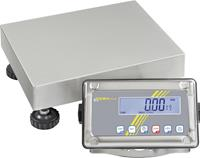 Kern Platformweegschaal Weegbereik (max.) 300 kg Resolutie 100 g werkt op stekkernetvoeding Meedere kleuren Kalibratie mogelijk DAkkS