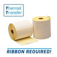 Bixolon TTR  (800294-605) compatible labels, 102mm x 150mm, 475