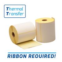 Bixolon TTR  (800294-605) compatible labels, 102mm x 150mm, 475