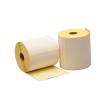 Bixolon Thermische Verzendetiketten, 102mm x 150mm, ECO, 300 etiketten, 25mm