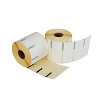 Star TSP700-800 compatible labels, 70mm x 30mm, 1.000 etiketten, wit