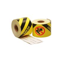 "Label ""Heavy"", 203,2mm x 50,8mm, 100 etiketten, permanent"