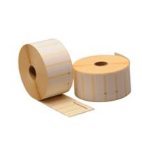 Bixolon 800262-075BIX compatible labels, Top, 57mm x 19mm, 3315