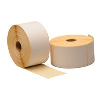 Bixolon 800262-405BIX compatible labels, Top, 57mm x 102mm, 700