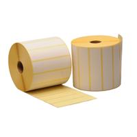 Bixolon 800264-105BIX compatible labels, Top, 102mm x 25mm, 2580