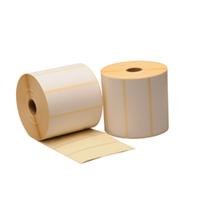 Bixolon compatible labels, 102mm x 38mm, 1.790 etiketten, 25mm kern