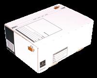 Cleverpack postpakketdoos, ft 305 x 215 x 110 mm, pak van 5