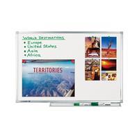 LegaMaster Professional whiteboard - 90 x 120 cm