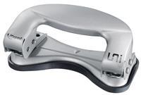 Maped perforator Universal Metal, blister, grijs en zwart