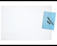 rillstab Onderlegger  40x60cm transparant