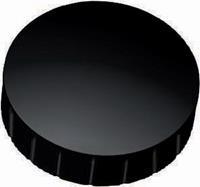 Magneet  Solid 38mm 2500gr zwart