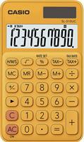 Casio SL-310UC-RG Oranje