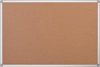 Maya kurkprikbord. aluminium frame. 600 x 900 mm