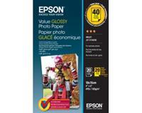 Epson C13S400044 A4 Glans pak fotopapier