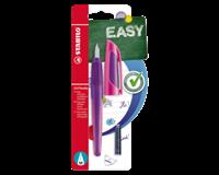 Stabilo EASYbuddy Vulpen M paars/magenta op blister