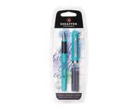 Sheaffer Kalligrafiepen  Viewpoint 1.3mm blauw in blister